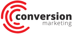 Conversion Marketing Logo